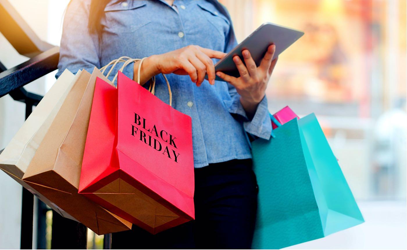 Los e-commerce podrían perder 55,57% de sus ventas en Black Friday: BotsLovers es la solución