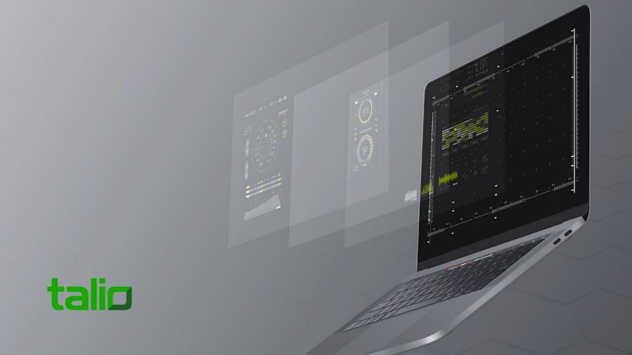 La ciberseguridad en el teletrabajo: Buenas prácticas para proteger un negocio por Talio
