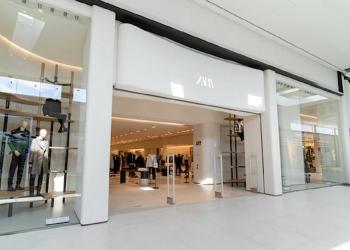 La nueva tienda de Zara en Parque Corredor.