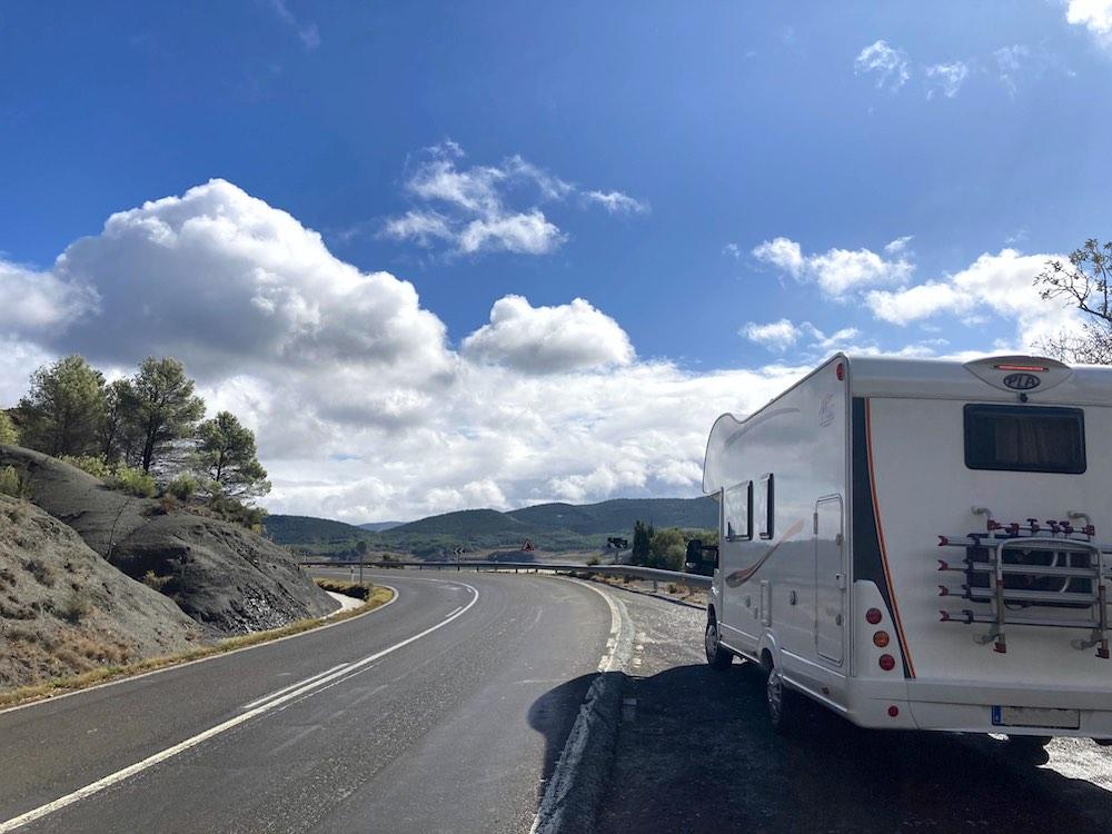 Viajar con la casa a cuestas por primera vez: Nuestra espectacular ruta desde Bilbao en una autocaravana de alquiler