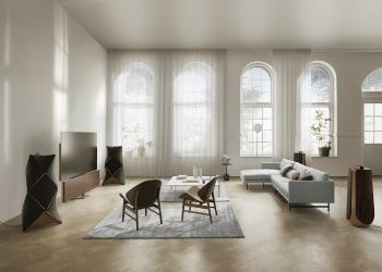 Crea en tu hogar la experiencia cinemátogrica más lujosa con Bang & Olufsen