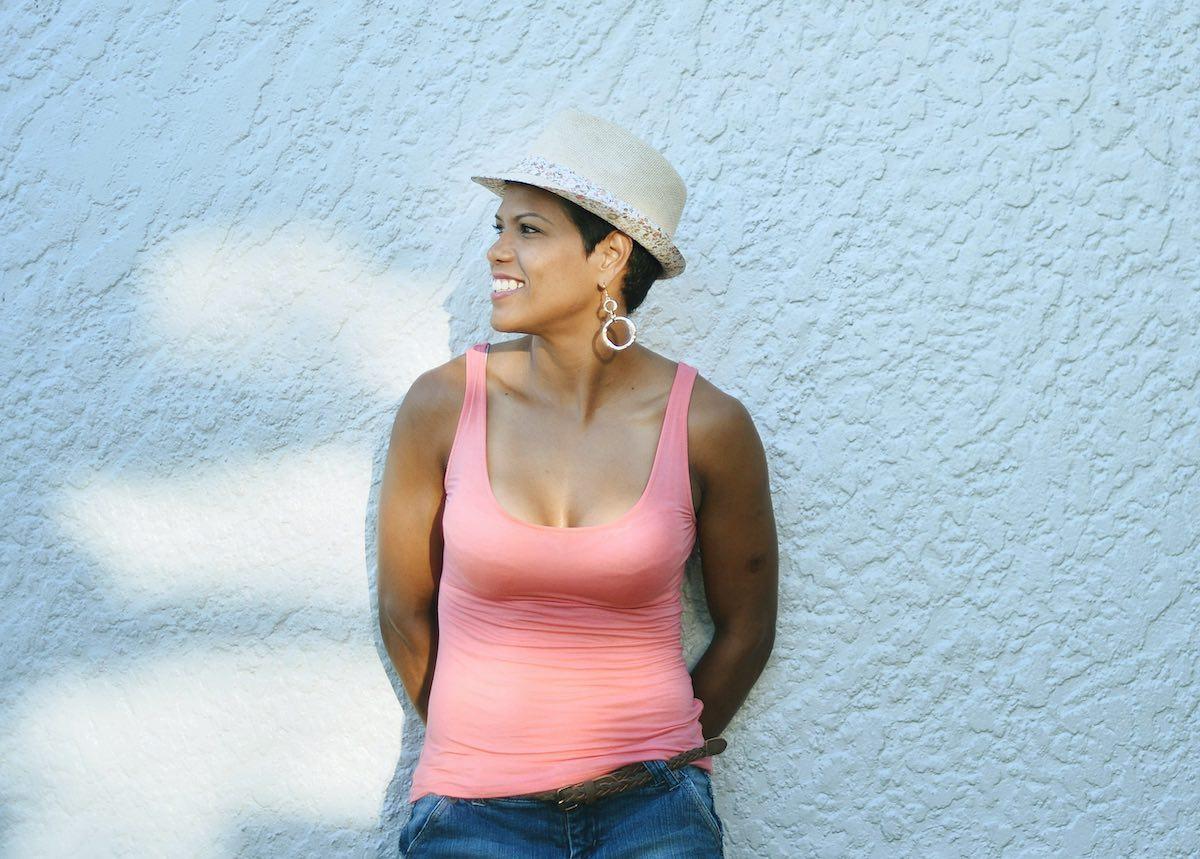 Claudia Marín, la entrenadora personal que utiliza el fitness para ayudar a superar límites