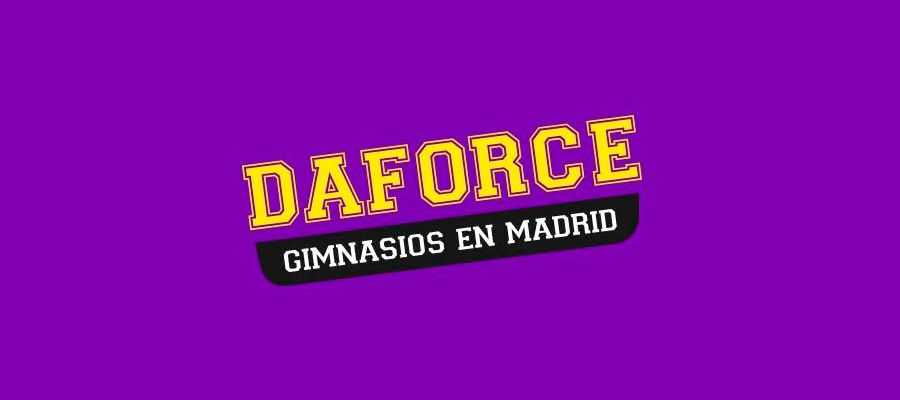¿Cuáles son los mejores gimnasios de Madrid? según Daforce
