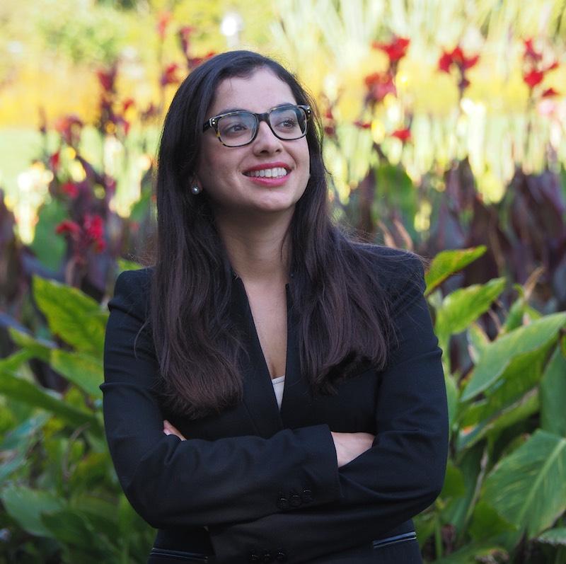 Elsa Rodríguez, asesora de Tenerife Work & Play