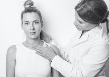 Fercasy presenta velo de novia o cómo regenerar la piel sin cirugía y sin anestesia