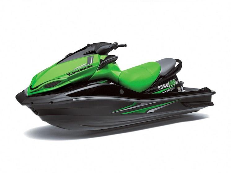 Las 15 mejores motos de agua del mundo | TOP 15