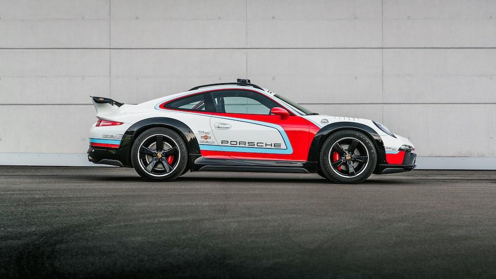 """El libro """"Porsche Unseen"""" ya está a la venta con impresionantes fotos de Stefan Bogner y un texto informativo de Jan Karl Baedeker."""