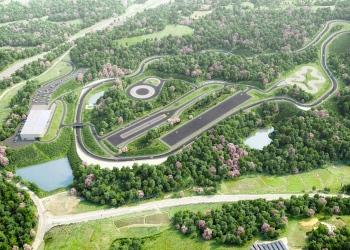 El noveno Porsche Experience Centre se construirá en Japón