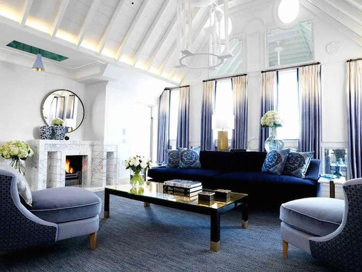 The Apartment: Una de las 10 suites de hotel más exclusivas del mundo.