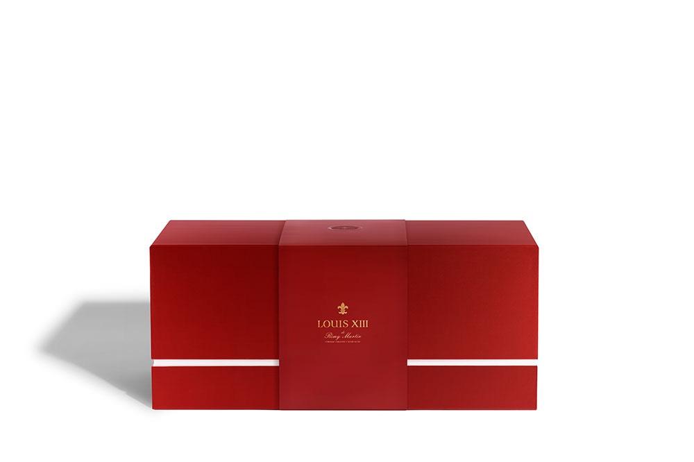 """""""The Gift Collection"""" (La Colección Regalo) de LOUIS XIII: Una colección limitada"""
