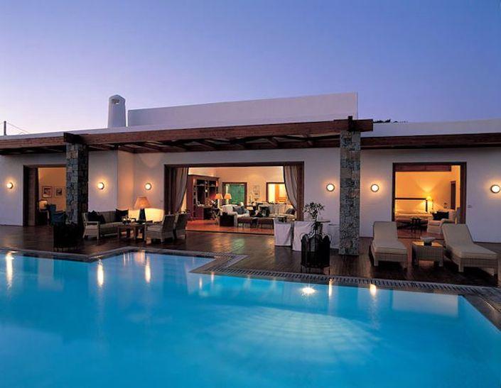 The Royal Villa, Grand Resort Lagonissi