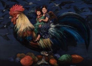 Setdart licita la mayor colección de arte cubano reunida en una subasta nacional