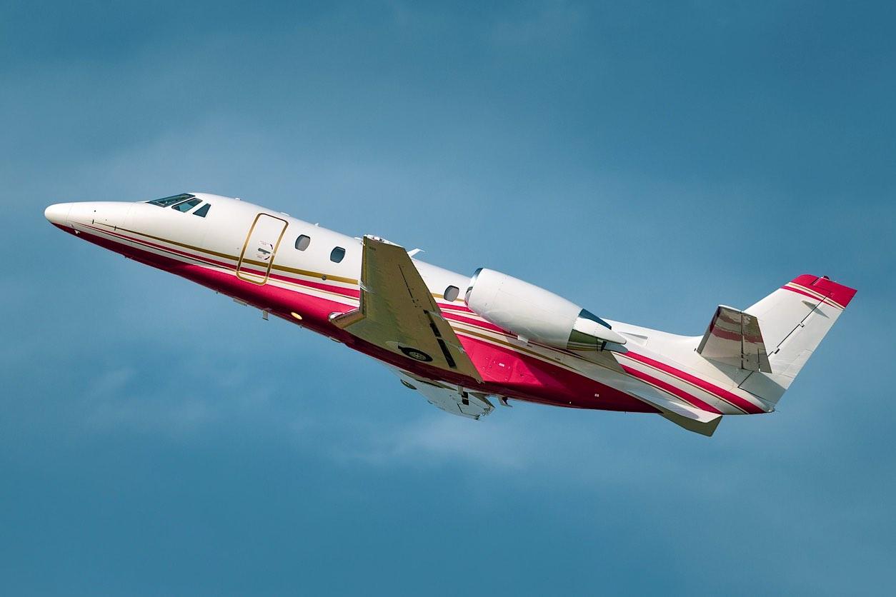 Costco y Wheels Up ahora ofrecen una membresía de jet privado por $17.500