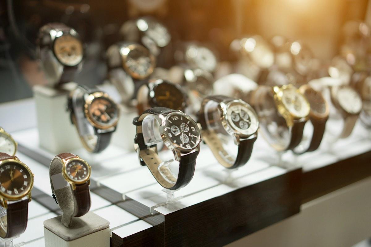 Dónde encontrar relojes online