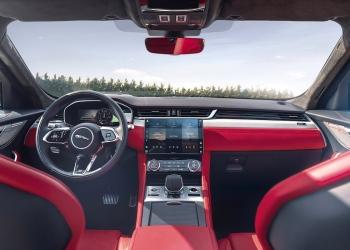 El sistema de infoentretenimiento Pivi Pro de Jaguar Land Rover galardonado en los premios AUTOBEST