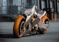Mangusta: Una bestial motocicleta Lamborghini creada por el famoso diseñador Al Yasid
