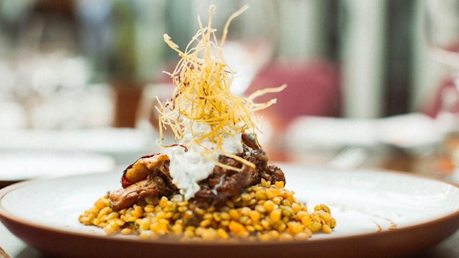 El restaurante Nuestro Secreto la parrilla gourmet de Four Season Hotel Buenos Aires reabre sus puertas