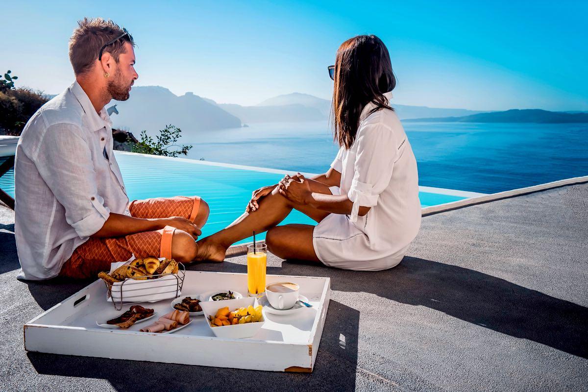 5 razones por las que deberías tomarte unas vacaciones de lujo en estos momentos