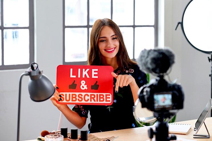 6 pasos para promocionar tu negocio a través de YouTube.