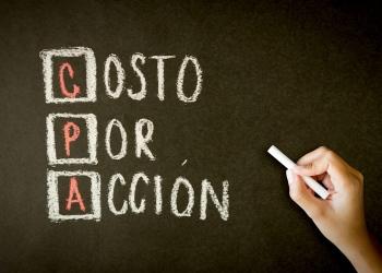 CPA (coste por acción)