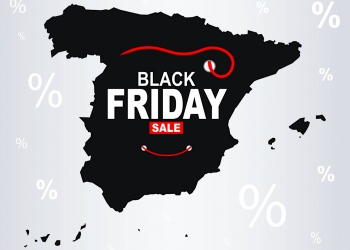 España Black Friday