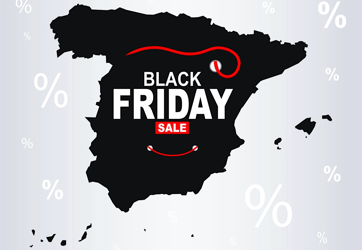 Black Friday y el marketing de afiliados en España