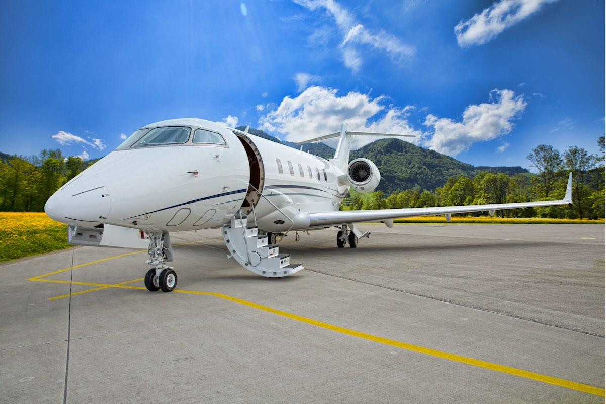 Alquiler de jets privados en Colombia: todo lo que necesitas saber.