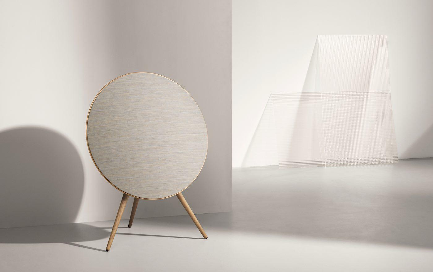 Lo mejor de 2020 en diseño y sonido por Bang & Olufsen