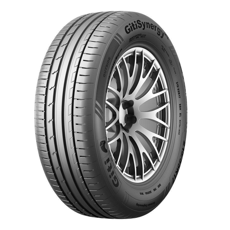 Giti Tire produce un neumático con clasificación AA para el montaje de la Volkswagen Caddy 5
