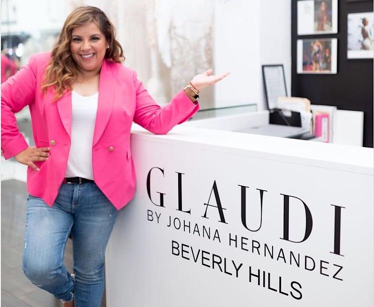 Johana Hernández