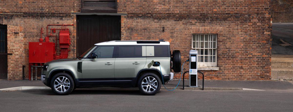 Land Rover Defender incorpora nuevos modelos