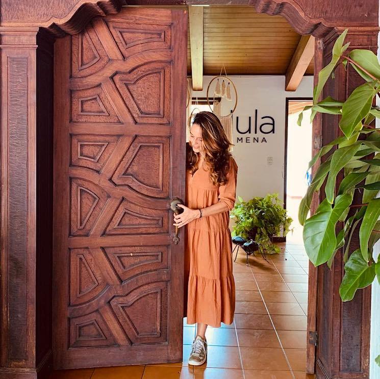 Lula Mena: historias inspiradoras donde la moda crea un mundo mejor.