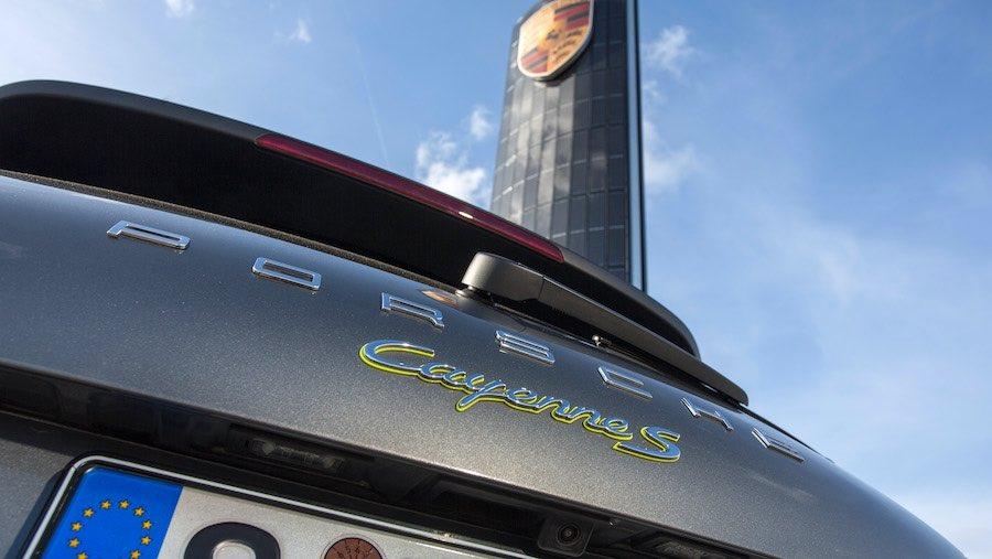 El Cayenne rescató a Porsche de una crisis y fue pionero en la hibridación.