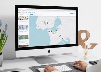 Portal, de HipoGes, llega al millón de usuarios y aterriza en Portugal con más de 2.000 activos en venta