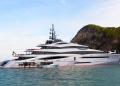 Una mirada al superyate de lujo Project Century X de Ocean Independence