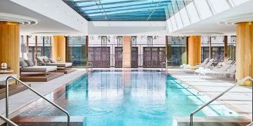 El Spa de Four Seasons Madrid opera cumpliendo plenamente con las pautas locales de salud y seguridad.