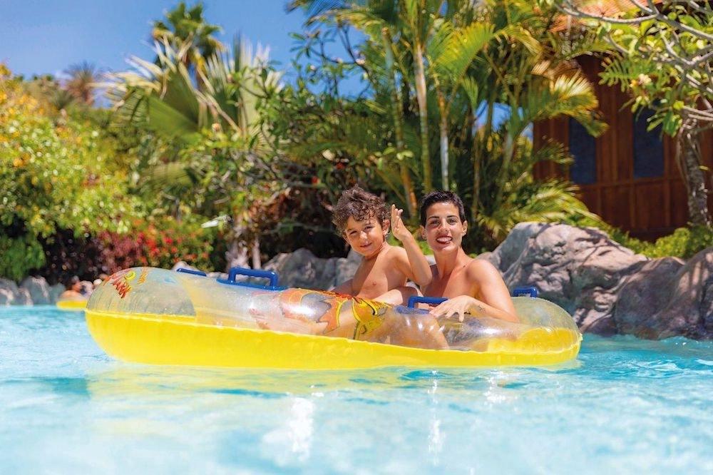 Siam Park es reconocido como mejor parque acuático de Europa por noveno año consecutivo