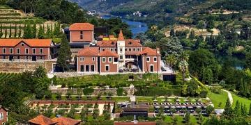 """Programa de Navidad y Nochevieja en Six Senses Douro Valley """"Un hotel al que puedes llamar hogar"""""""