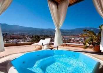 Experiencias de lujo en Tenerife, un regalo para sorprender estas Navidades
