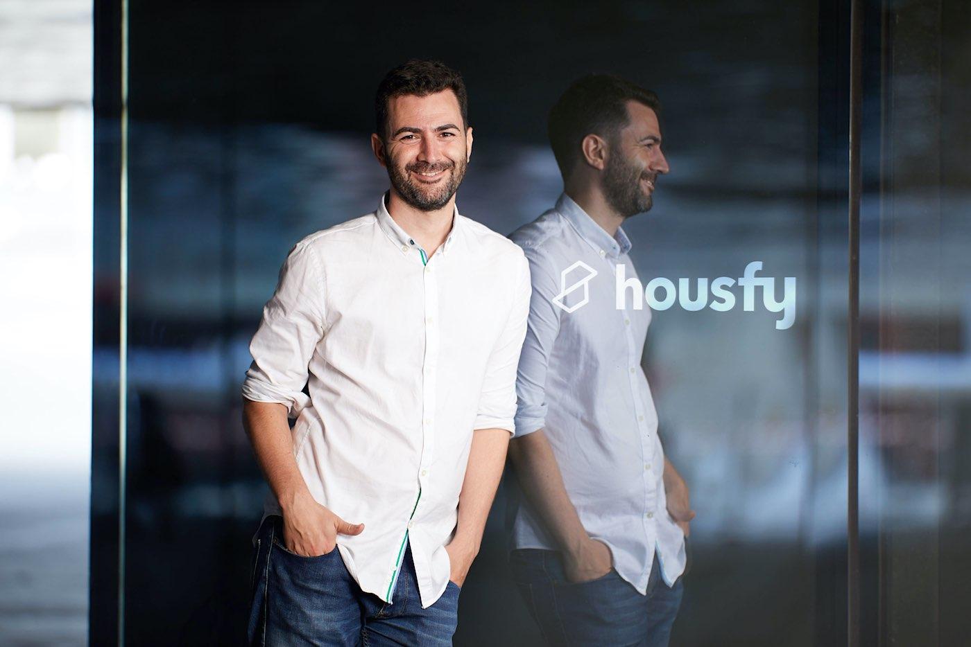 Housfy lanza un motor de recomendación para encontrar la mejor hipoteca