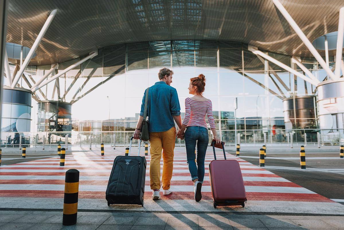 Los mejores viajes románticos de lujo para visitar post pandemia.