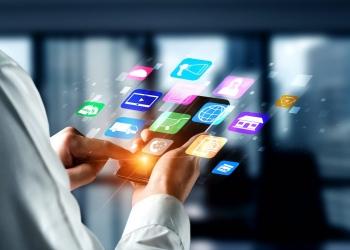 Tecnología. smartphone. apps. aplicaciones. teléfono