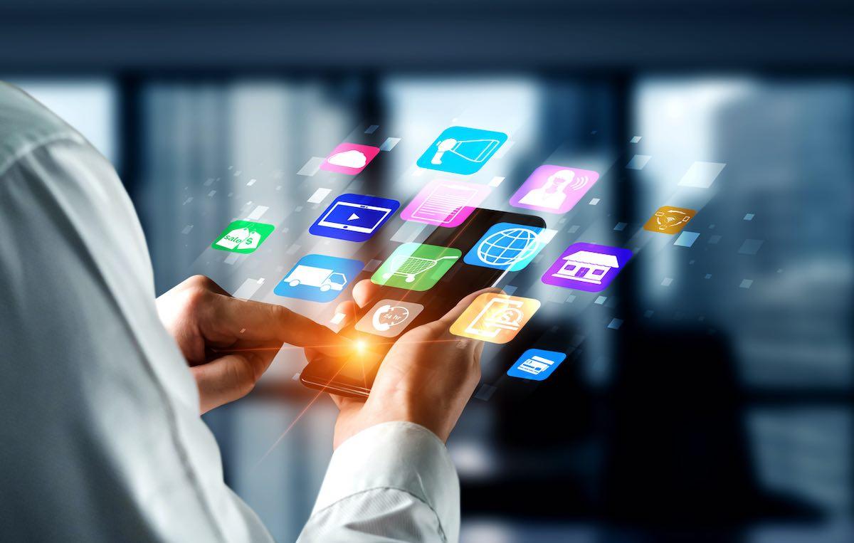 Las 7 apps para iniciar con el pie derecho en 2021