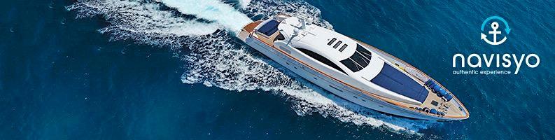 Navisyo: un nuevo ecosistema financiero global que conecta a los propietarios de embarcaciones con los nuevos viajeros