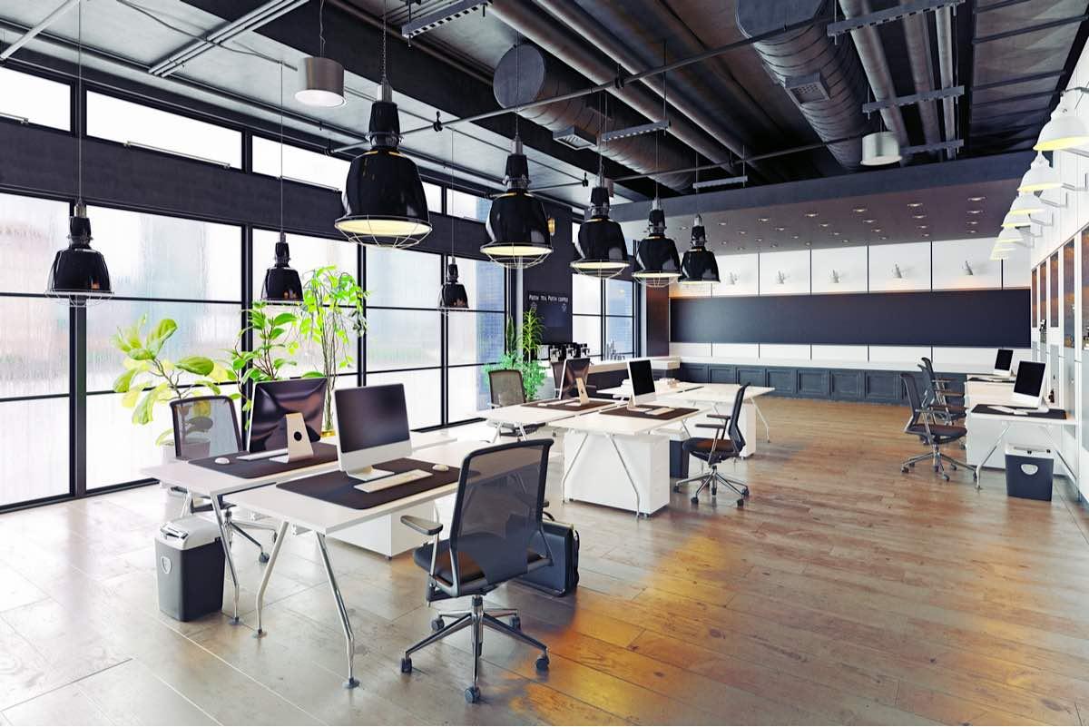 ¿Qué ha de tener una oficina para ser confortable?