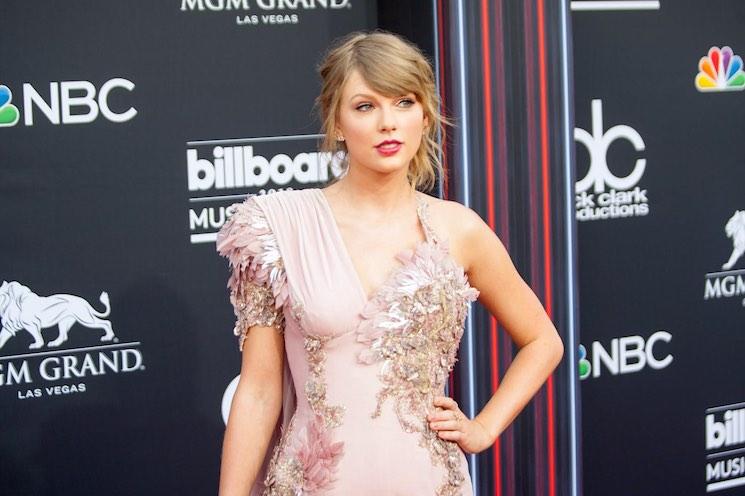 Taylor Swift: Las celebridades que más cobraron por publicación patrocinada en Instagram.
