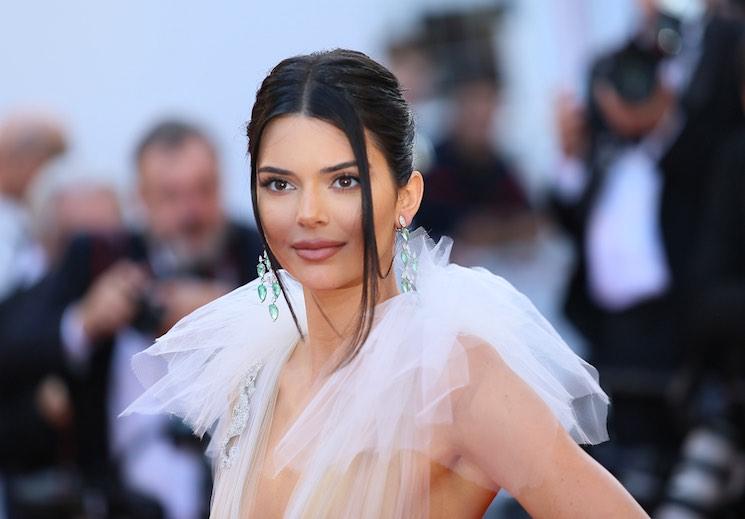Kendall Jenner: Las celebridades que más cobraron por publicación patrocinada en Instagram.