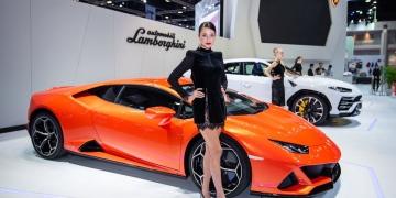 superdeportivo Lamborghini