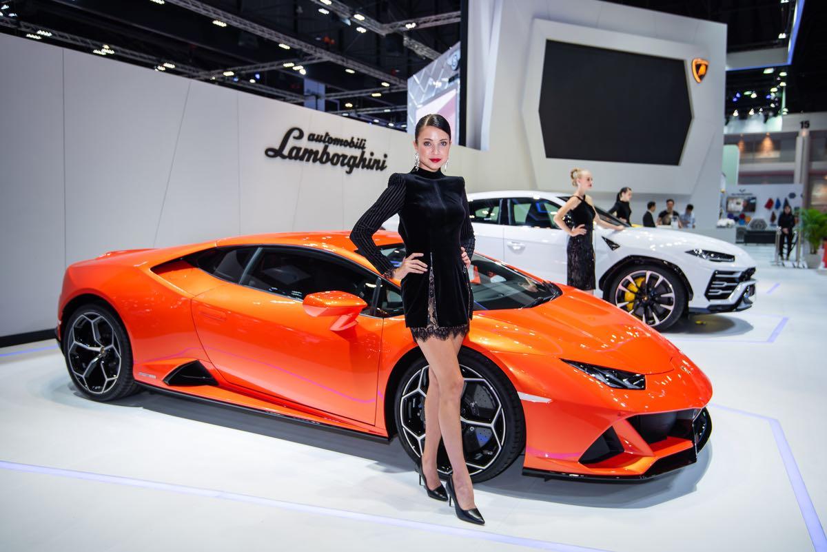 Los 10 autos que atraen más a las mujeres