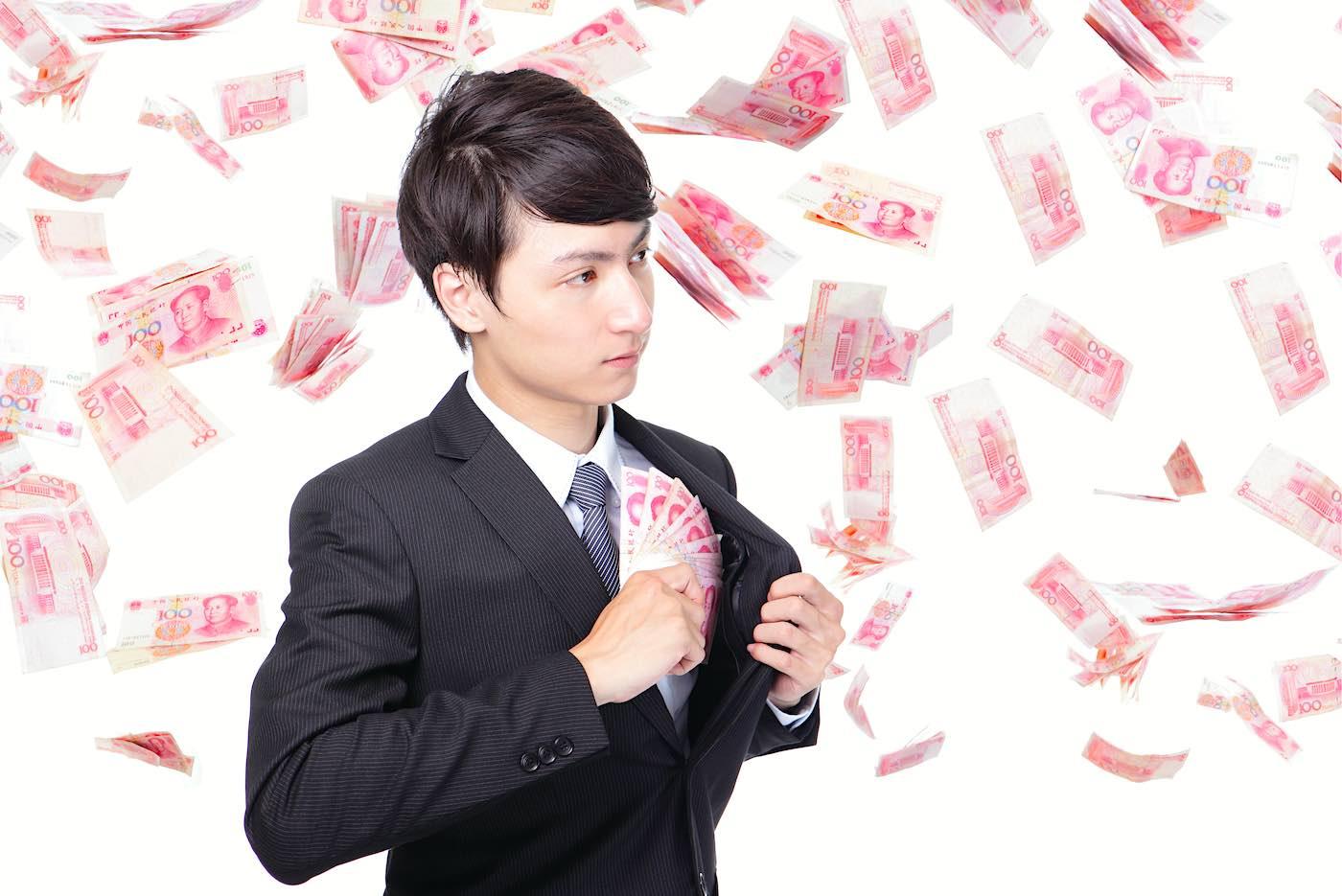 Jóvenes, ricos y chinos: Conoce a los Fuerdái, los hijos de los más ricos de China